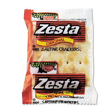 Keebler Zesta Saltine Crackers