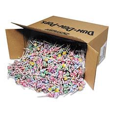 Spangler Assorted Flavor Dum Dum Pops