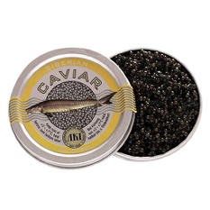 Siberian Sturgeon Caviar - Germany's Finest (30g tin)