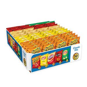 Frito-Lay Classic Mix Variety Pack (50 ct.)