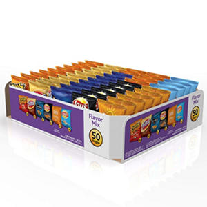 Frito-Lay Flavor Mix Variety Pack (50 ct.)