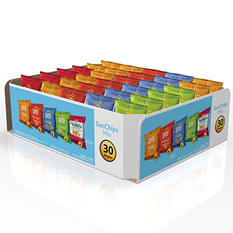 Frito-Lay SunChips Variety Box (30 ct.)