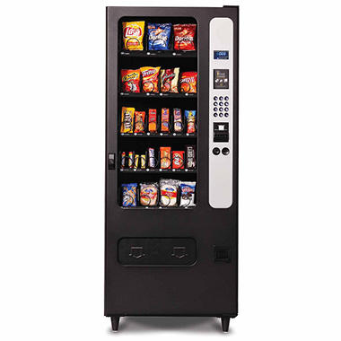 Selectivend SV-3 Vending Machine