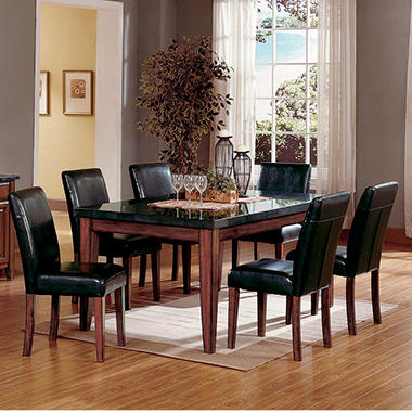 Mattoni Dining Collection - 7 pcs.