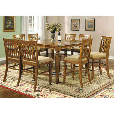 Berkley Dining Set By Lauren Wells 5 Pcs Sam 39 S Club