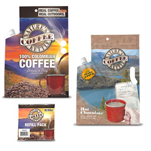 Nature's Coffee Kettle Scout Leader's Variety Assortment (24 pk.)