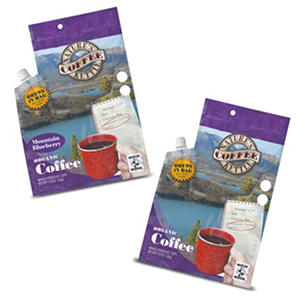 Nature's Coffee Kettle Organic Coffee Variety (1.2 oz. pouch, 12 pk.)