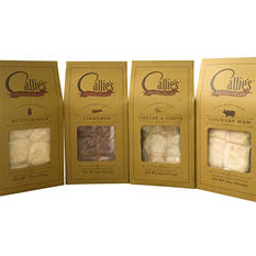 Callie's Charleston Biscuits Classic Bakeshop