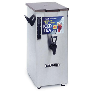 Bunn® 4-Gallon Tea Dispenser