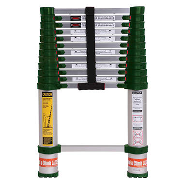 Xtend & Climb� Telescoping Ladder - Type 1A