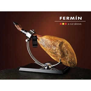 Fermin 100% Iberico Acorn-Fed Ham, Bone-In, 48 months (16-17 lb.)