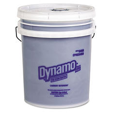 Dynamo Industrial Strength Laundry Detergent - 5 gal. (640 oz.) - 410 loads