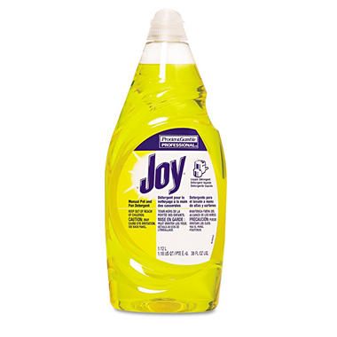 Joy� Dishwashing Liquid, 38 oz. - 8 ct.
