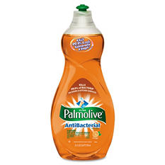 Ultra Palmolive Antibacterial Dishwashing Liquid, 20 oz. - 12 pk.