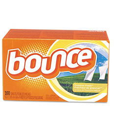 Bounce Fabric Softener Sheets - 6 ct. - 960 sheets