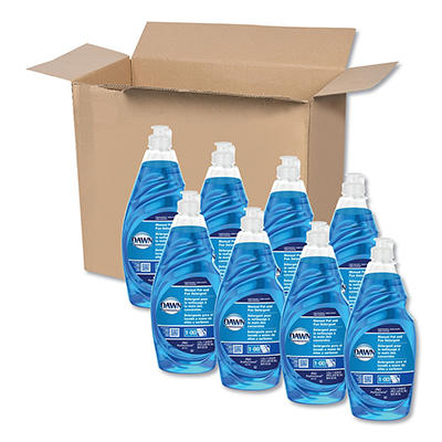 Dawn Dishwashing Liquid, 38 oz.,  8 Pack