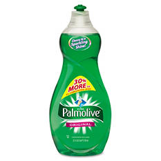Ultra Palmolive Dishwashing Liquid, 20 oz. - 12 ct.