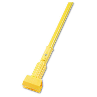 Unisan Plastic Jaws Mop Handle - 60""