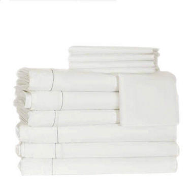 American Dawn Pillowcases 200TC-Standard - 72 pk