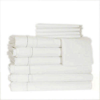 American Dawn 250TC Pillowcases - 12 pk.