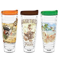 Margaritaville Tumblers 3-Pack  -  Assorted Colors