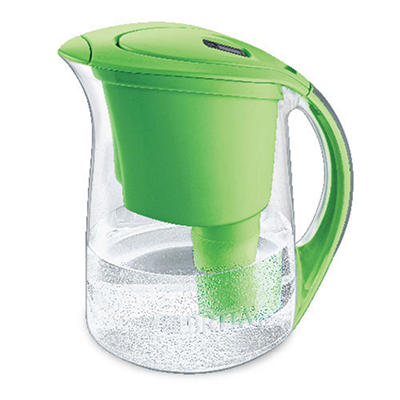 Brita Oceania Water Filter Pitcher, 10 Cup