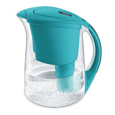 Brita Oceania Water Filter Pitcher, 10 Cup