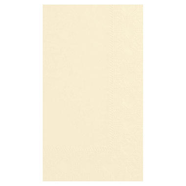 Hoffmaster Dinner Napkins - Ivory - 1000 ct.