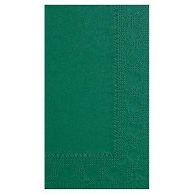Hoffmaster Dinner Napkins - Hunter Green - 1000 ct.