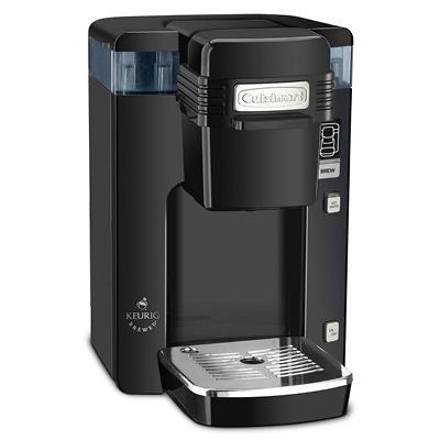 Cuisinart Single Serve Compact Coffee Maker