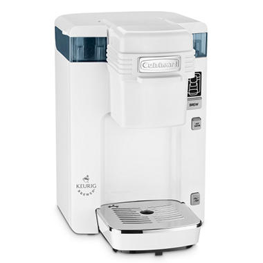Cuisinart Single Serve Compact Coffee Maker - Various Colors