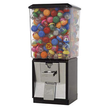 Northwestern Super 60 Capsule Machine - Black