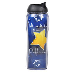 Baudville Making the Difference Travel Mug, 4 Pack