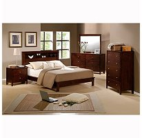 Alexa 5 piece Queen Bedroom Set by Lauren Wells