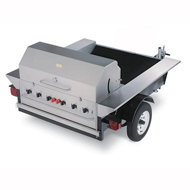 Towable Grill - 48