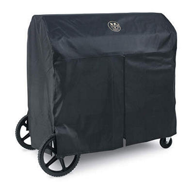 Grill Cover For Crown Verity MCB-72