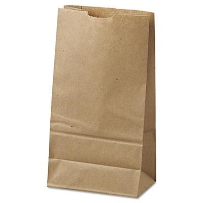 #6 Natural Paper Bags (500 ct.)