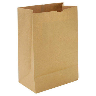 Quart Natural Liquor Paper Bag - 2000 bags