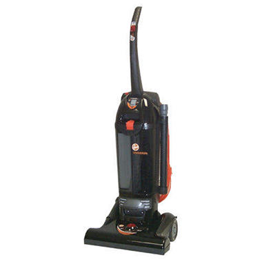 Hoover� Commercial Bagless Hush Upright Vacuum