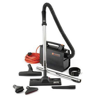 Porta Power Vacuum w/Super-Stretch Hose