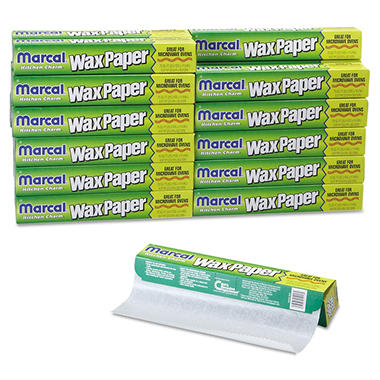 Kitchen Charm Wax Paper Roll - 24 ct.