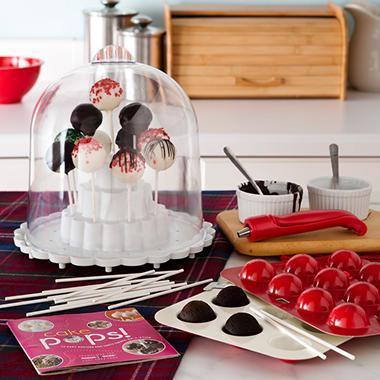 Nordic Ware® Cake Pops Kit