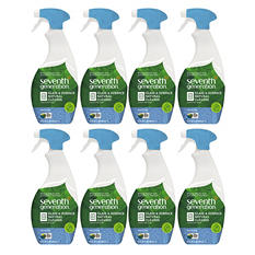 Seventh Generation Natural Glass & Surface Cleaner (32oz.)