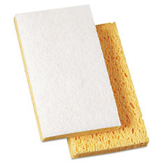 Light-Duty Scrubbing Sponge - 20 ct.