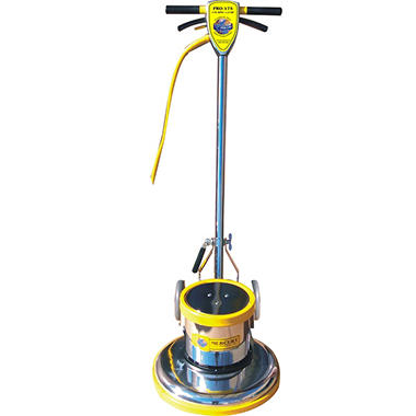 Mercury Floor Machine, 15in, 175 RPM