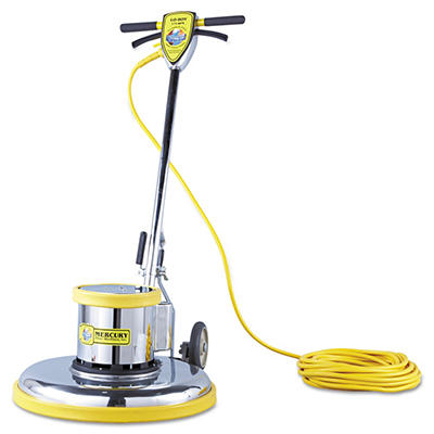 Mercury Floor Machine, 21in, 175 RPM