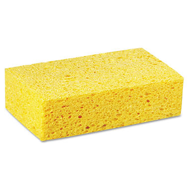 Large Cellulose Sponge - 24 ct.