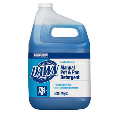 Original Dawn Dishwashing Liquid - 1 gal. - 3 ct.