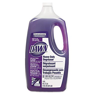 Dawn Pro Heavy Duty Degreaser - 64oz - 5 ct.