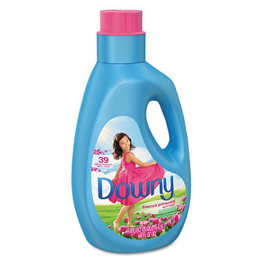 Downy Fabric Softener April Fresh - 8 ct. - 64 oz. ea. - 192 loads